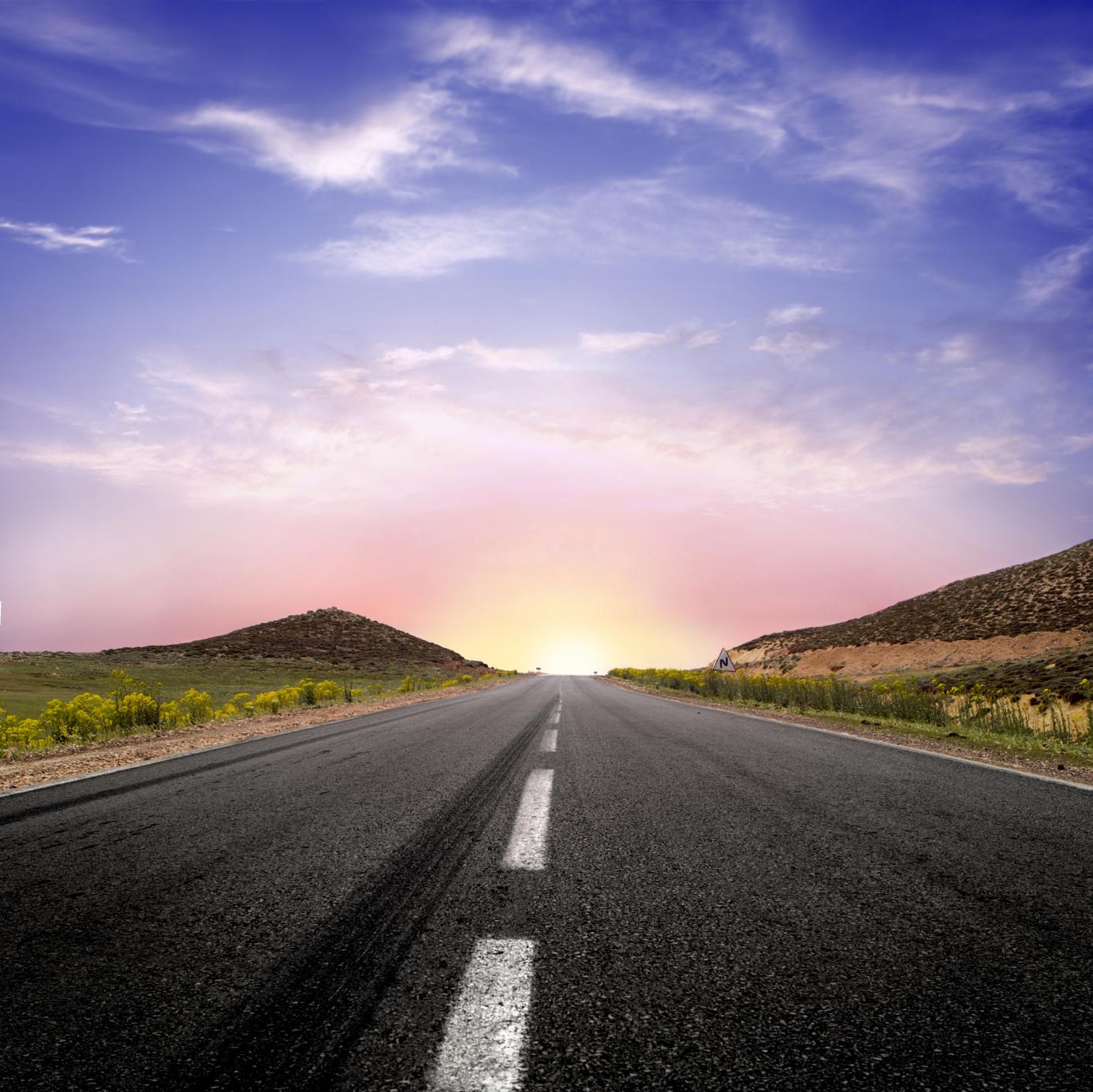 Long Winding Ro... Road